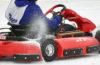 日本EVクラブ『SDGs Urban Electric Four-Wheeled Ice Sports』プレゼンテーションイベント ルポ② 氷上のドリフトに氷の粒が舞い、スケートリンクに笑顔があふれた!
