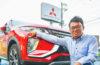 達人に訊く(63)世界で20万台以上売れているアウトランダーPHEVは三菱車の最高傑作の一つです!(後編)