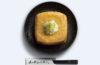 縦横14センチ、厚さ4センチ!しかも、表面はカリカリ、中はふんわりで超美味しい、福井県名物の『竹田の油揚げ』が食べられる『谷口屋 本店レストラン』